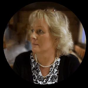 spirituelles Medium Marion Baumeister