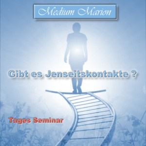 Seminar Jenseitskontakte