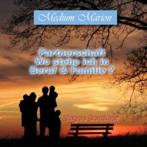 Seminar Partnerschaft Beruf Familie